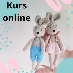 Kurs online na królika